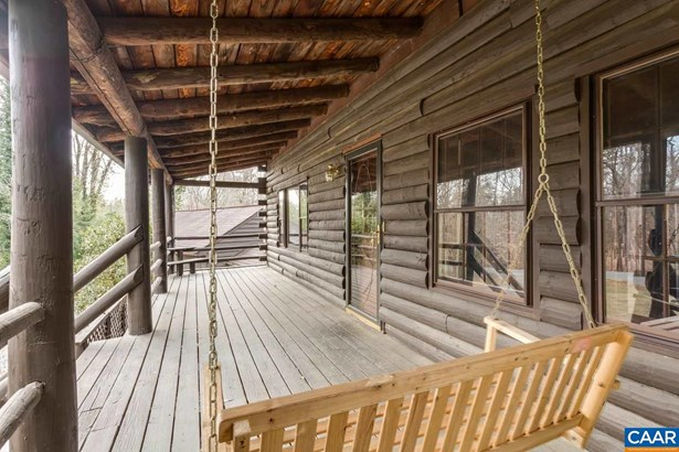 Cabin, Detached - PALMYRA, VA (photo 5)