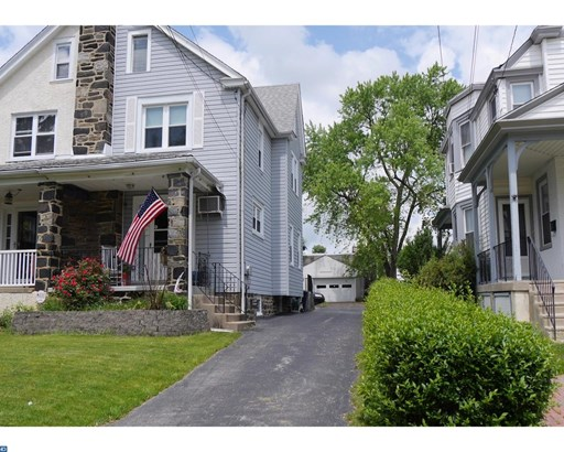 Semi-Detached, Traditional - HAVERTOWN, PA (photo 1)