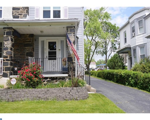 Semi-Detached, Traditional - HAVERTOWN, PA (photo 2)