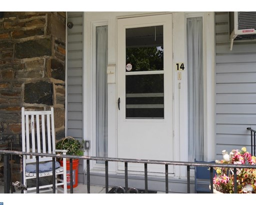 Semi-Detached, Traditional - HAVERTOWN, PA (photo 3)