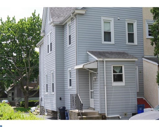Semi-Detached, Traditional - HAVERTOWN, PA (photo 4)