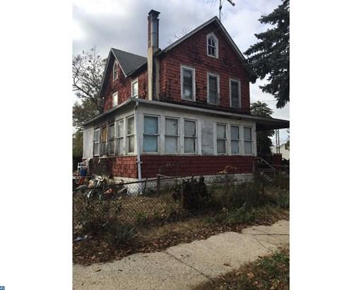 Colonial, Detached - CAMDEN, NJ (photo 2)