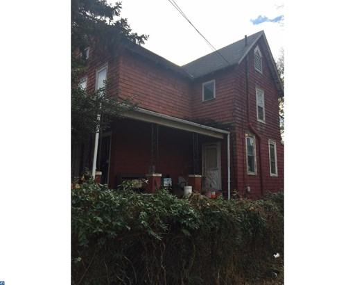 Colonial, Detached - CAMDEN, NJ (photo 3)