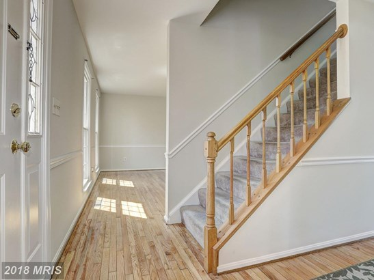 Colonial, Detached - BURTONSVILLE, MD (photo 2)