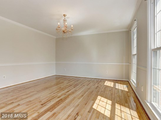 Colonial, Detached - BURTONSVILLE, MD (photo 4)