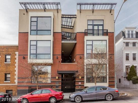 Garden 1-4 Floors, Contemporary - WASHINGTON, DC (photo 1)