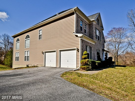 Colonial, Detached - BRANDYWINE, MD (photo 2)