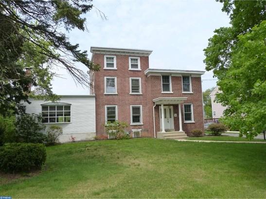 Colonial, Detached - SECANE, PA (photo 2)