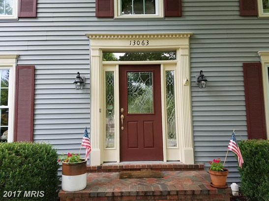 Colonial, Detached - WOODBRIDGE, VA (photo 2)