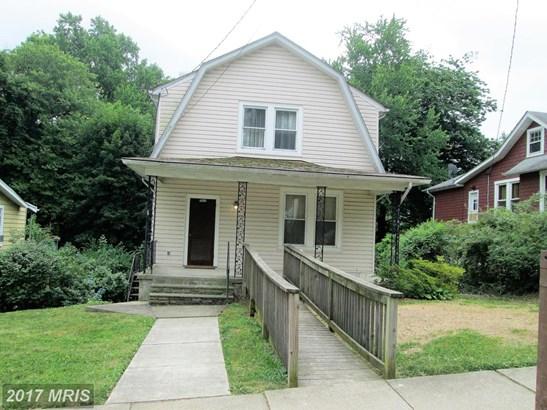 Cottage, Detached - IDLEWYLDE, MD (photo 1)