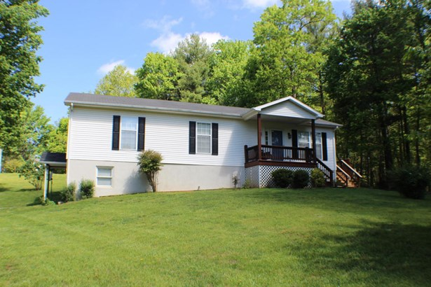 Residential, Ranch - Ferrum, VA (photo 1)