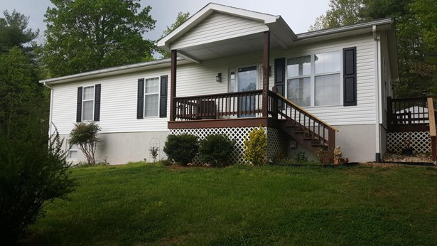 Residential, Ranch - Ferrum, VA (photo 2)