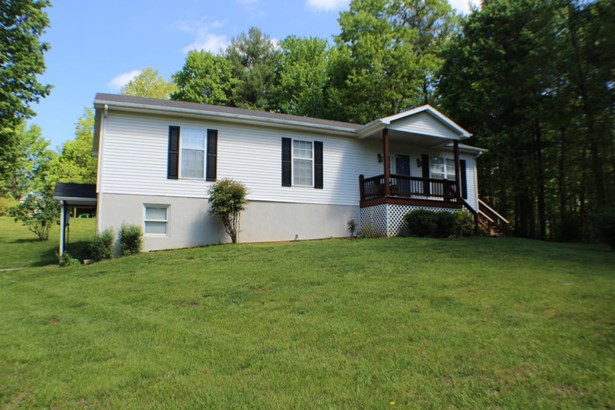 Residential, Ranch - Ferrum, VA (photo 4)