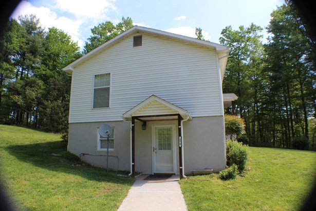 Residential, Ranch - Ferrum, VA (photo 5)