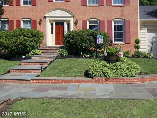 Colonial, Detached - BURKE, VA (photo 2)