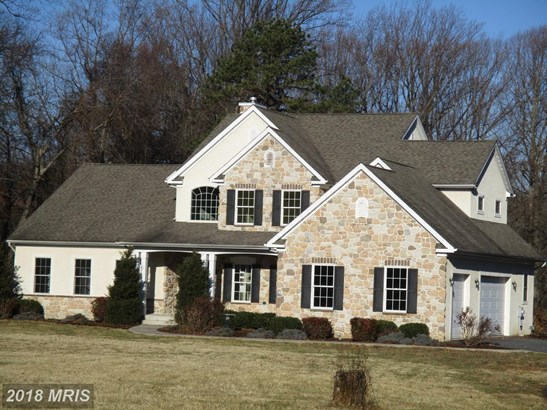 Colonial, Detached - ELKTON, MD (photo 1)