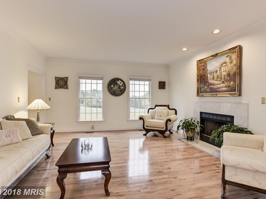 Colonial, Detached - GLENELG, MD (photo 3)