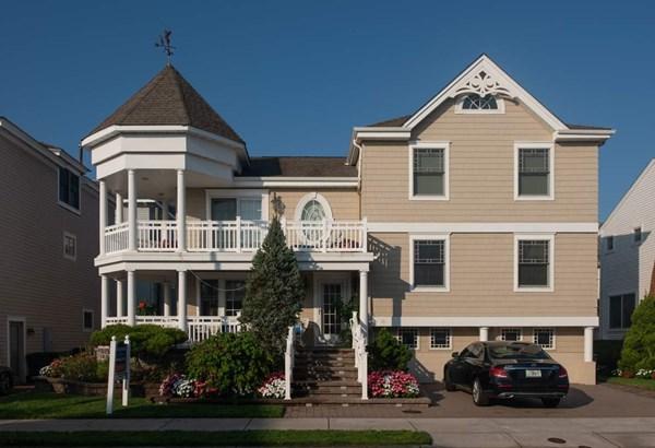3 Story, Single Family - Ventnor, NJ (photo 1)