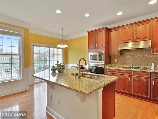 Townhouse, Colonial - CLARKSBURG, MD (photo 2)
