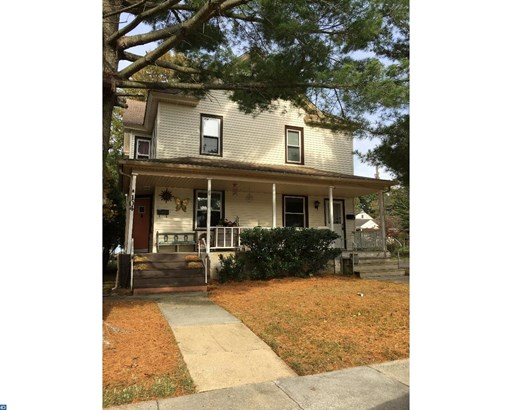Row/Townhouse/Cluster, Other - PITMAN, NJ (photo 1)