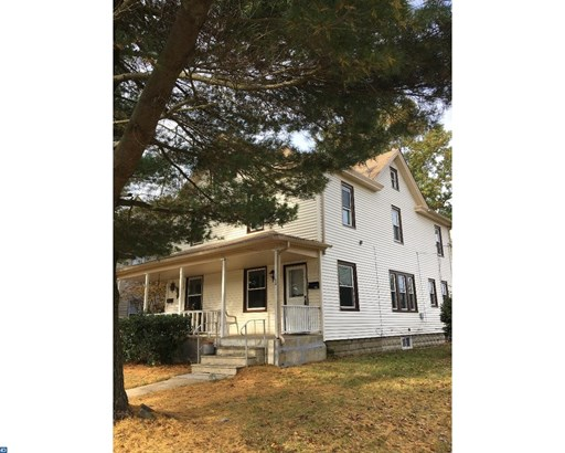 Row/Townhouse/Cluster, Other - PITMAN, NJ (photo 2)