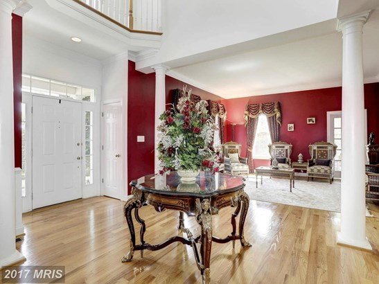 Colonial, Detached - HUNT VALLEY, MD (photo 3)