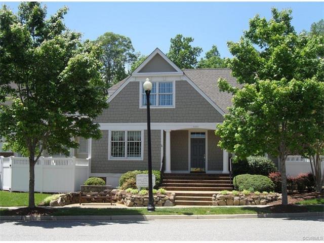 Condo/Townhouse, 2-Story, Craftsman, Custom - Chesterfield, VA (photo 1)