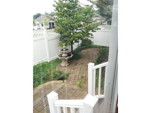 Condo/Townhouse, 2-Story, Craftsman, Custom - Chesterfield, VA (photo 2)