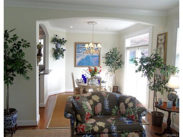 Condo/Townhouse, 2-Story, Craftsman, Custom - Chesterfield, VA (photo 3)
