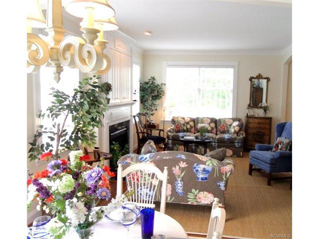 Condo/Townhouse, 2-Story, Craftsman, Custom - Chesterfield, VA (photo 5)