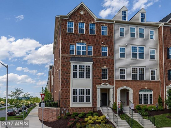 Townhouse, Traditional - GREENBELT, MD (photo 1)