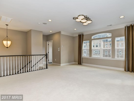 Townhouse, Traditional - GREENBELT, MD (photo 4)