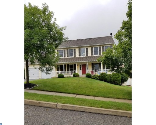 Traditional, Detached - PHOENIXVILLE, PA (photo 1)