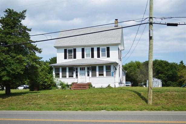 Three Story, See Remarks, Single Family - Lower Township, NJ (photo 1)