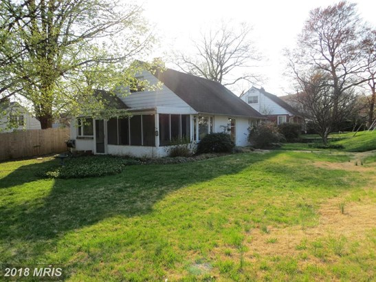 Cape Cod, Detached - SILVER SPRING, MD (photo 3)