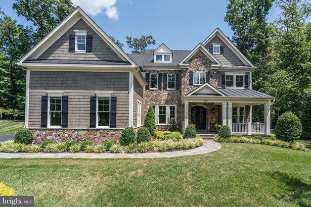 Detached, Single Family - OAKTON, VA