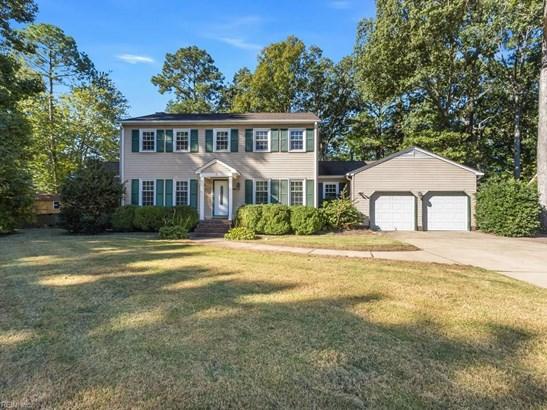 Colonial, Single Family - Hampton, VA (photo 2)