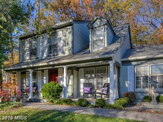 Colonial, Detached - HERNDON, VA (photo 2)