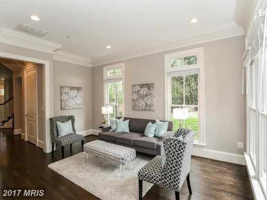 Transitional, Townhouse - BETHESDA, MD (photo 5)