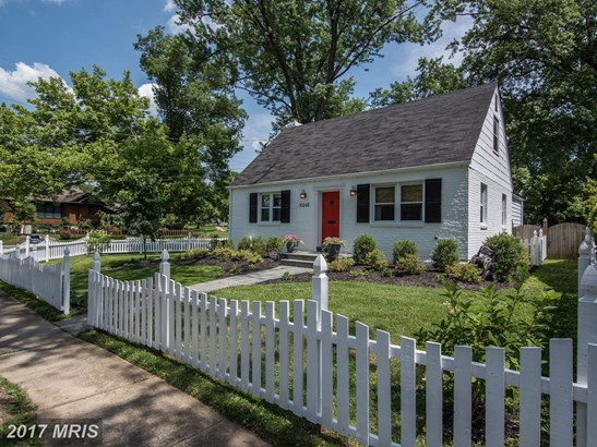 Cape Cod, Detached - KENSINGTON, MD (photo 1)