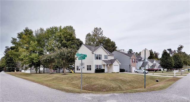2-Story, Transitional, Single Family - Yorktown, VA (photo 2)