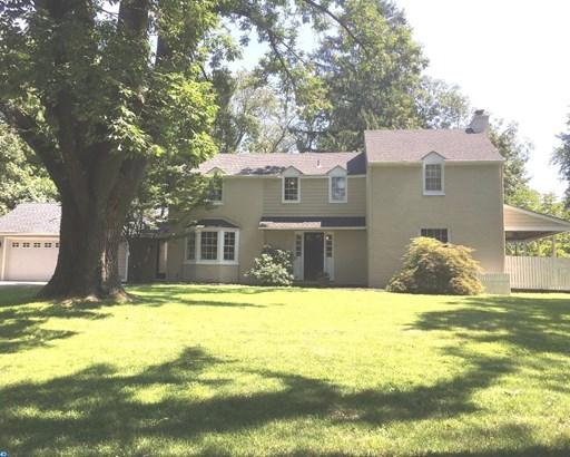 Colonial,Farm House, Detached - GREENVILLE, DE (photo 1)