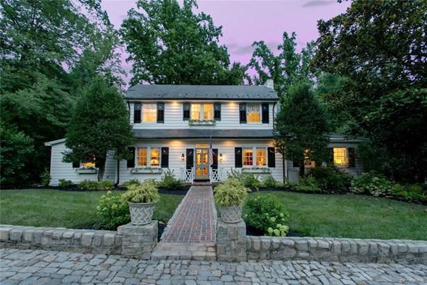Dutch Colonial, Single Family - Richmond, VA