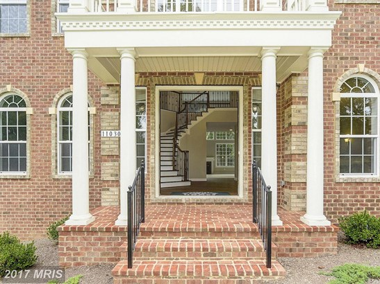 Transitional, Detached - MARRIOTTSVILLE, MD (photo 2)
