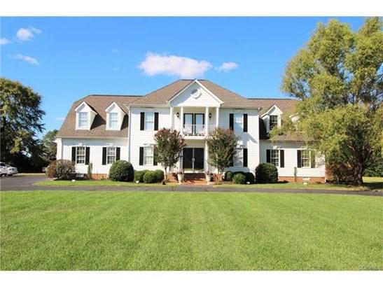 2-Story, Colonial, Custom, Single Family - Mechanicsville, VA (photo 2)