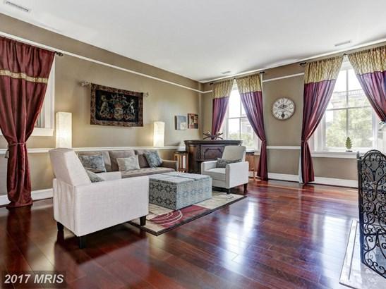 Garden 1-4 Floors, Colonial - BALTIMORE, MD (photo 3)
