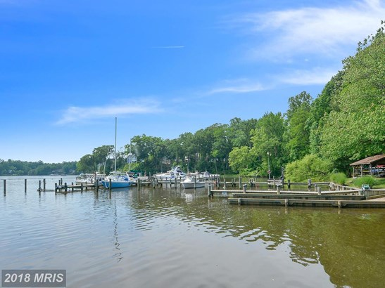 Lot-Land - RIVA, MD (photo 5)