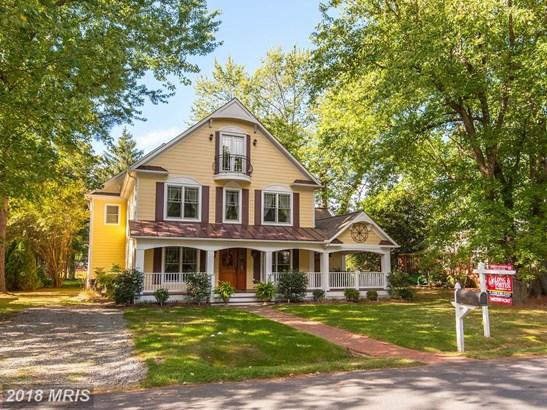 Colonial, Detached - SAINT MICHAELS, MD (photo 4)