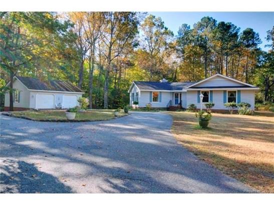 Ranch, Single Family - Gloucester, VA (photo 1)