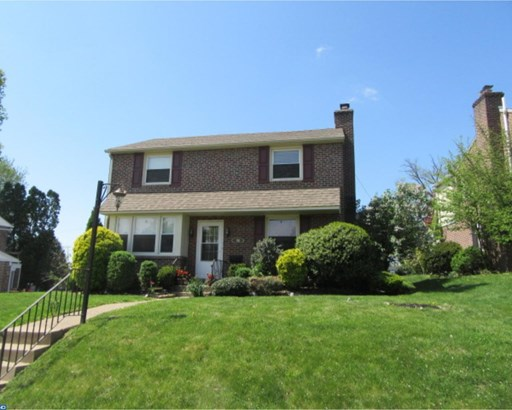 Colonial, Detached - HAVERTOWN, PA (photo 2)